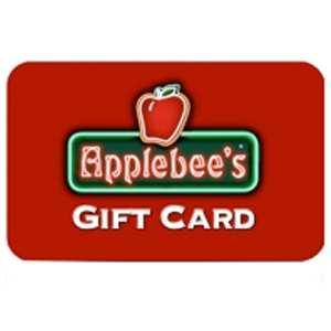 Applebees Gift Gift Ftempo